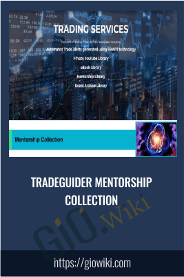 Tradeguider Mentorship Collection