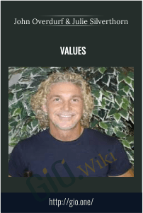 Values – John Overdurf & Julie Silverthorn