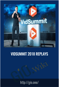 VidSummit 2018 Replays