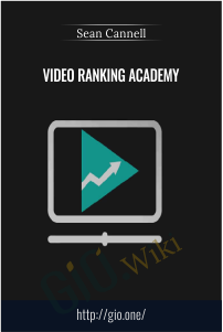 Video Ranking Academy – Sean Cannell
