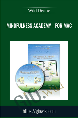 Mindfulness Academy - for Mac - Wild Divine