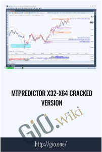 mtpredictor X32-X64 Cracked Version