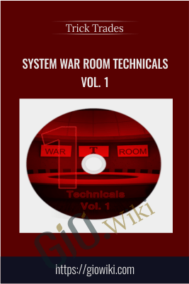 System War Room Technicals Vol. 1