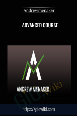 Advanced Course - Andrewmenaker