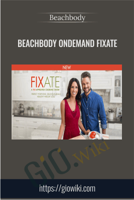 Beachbody OnDemand FixAte - Beachbody