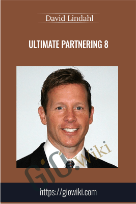 Ultimate Partnering 8 - David Lindahl