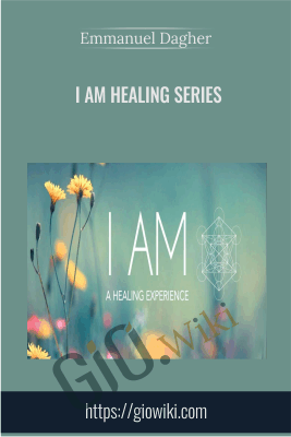 I Am Healing Series - Emmanuel Dagher