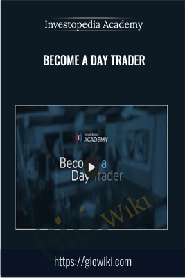 Become a Day Trader - Investopedia Academy