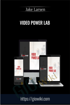 Video Power Lab - Jake Larsen