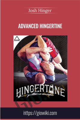 Advanced Hingertine - Josh Hinger