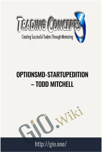 OptionsMD-StartUpEdition – Todd Mitchell