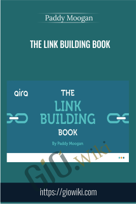The Link Building Book - Paddy Moogan