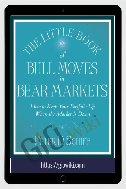 The Little Book Of Bull Moves In Bear Markets – Peter Schiff