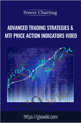 Advanced Trading Strategies & MTF Price Action Indicators Video - Power Charting