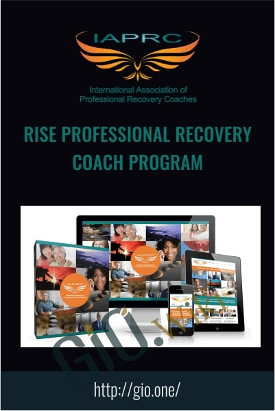 RISE Professional Recovery Coach Program - Jean LaCour