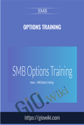 Options Training - SMB