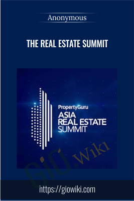 The Real Estate Summit - Anonymous