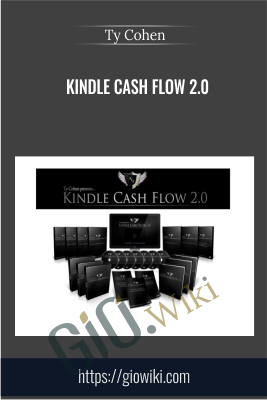 Kindle Cash Flow 2.0 - Ty Cohen