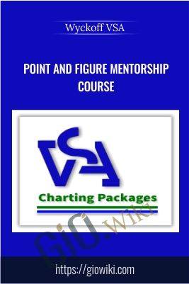 Point and Figure Mentorship Course – Wyckoff VSA