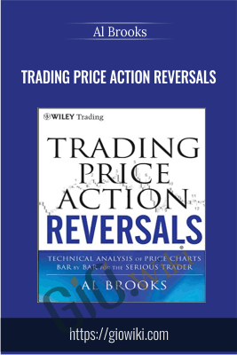 Trading Price Action Reversals - Al Brooks
