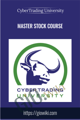 Master Stock Course - Cyber Trading University