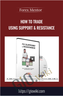 How To Trade Using Support & Resistance - Forex Mentor