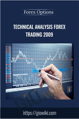 University Technical Analysis Forex Trading 2009 - Forex Options