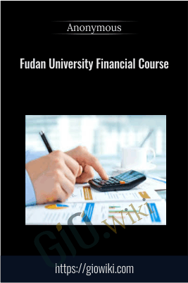 Fudan University Financial Course