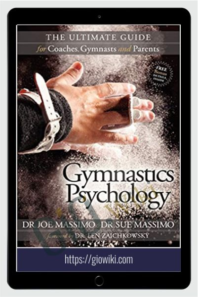 Gymnastics Psychology - Joe Massimo