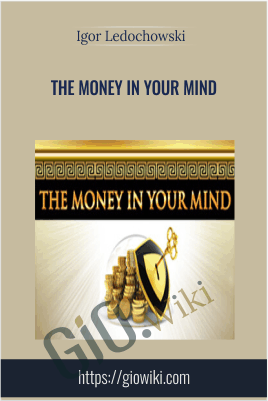 The Money In Your Mind - Igor Ledochowski