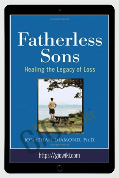 Fatherless Sons - Jonathan Diamond