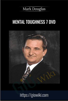 Mental Toughness 7 DVD - Mark Douglas