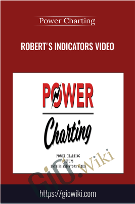 Robert's Indicators Video - Power Charting