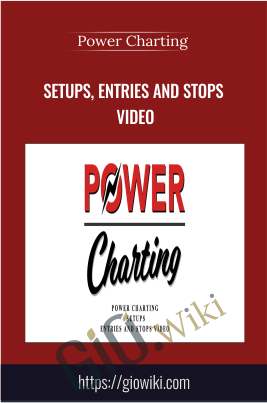 Setups, Entries and Stops Video - Power Charting