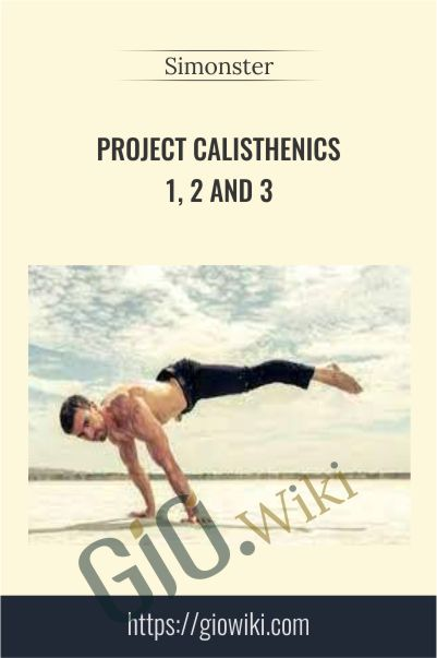 Project Calisthenics 1, 2 and 3 by Simonster