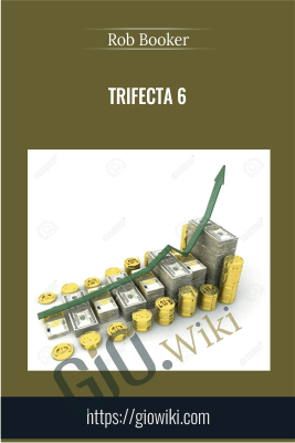 Trifecta 6 - Rob Booker