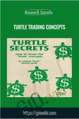 Turtle Trading Concepts - Russell Sands