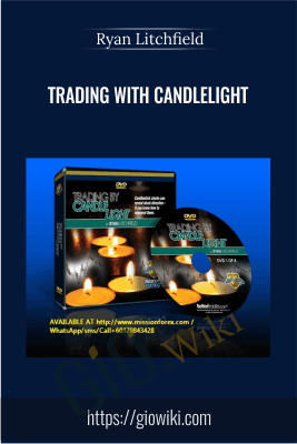 Trading With CandleLight - Ryan Litchfield