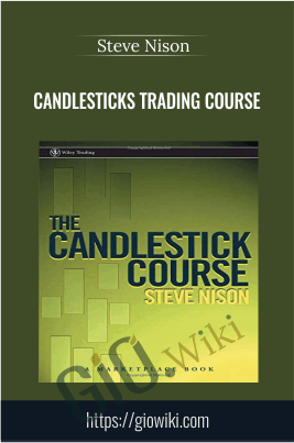 Candlesticks Trading Course - Steve Nison