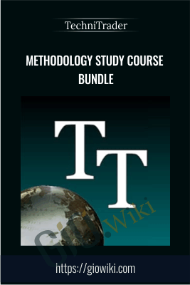 Methodology Study Course Bundle - TechniTrader