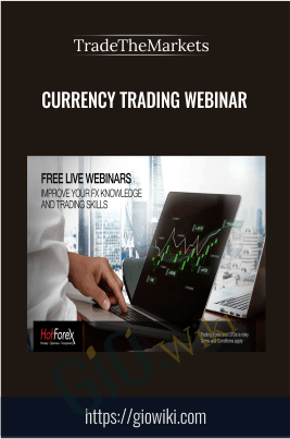 Currency Trading Webinar - TradeTheMarkets