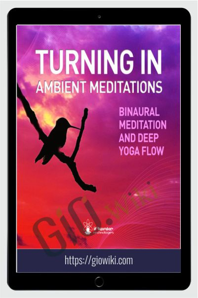Turning In - Ambient Meditations - iAwake