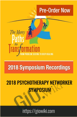 2018 Psychotherapy Networker Symposium