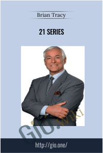 21 Series – Brian Tracy