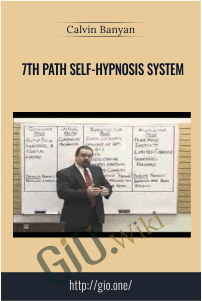 7th Path Self-Hypnosis System – Calvin Banyan