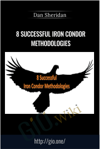 8 Successful Iron Condor Methodologies – Dan Sheridan