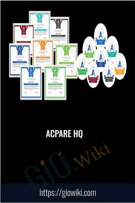 ACPARE HQ - Monthly