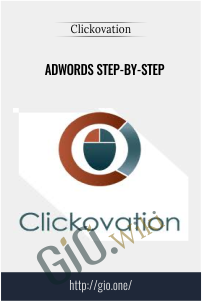 AdWords Step-By-Step – Clickovation