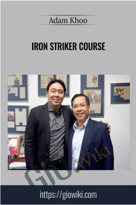 Iron Striker Course