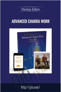 Advanced Chakra Work